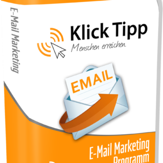 Klicktipp-Email-marketing