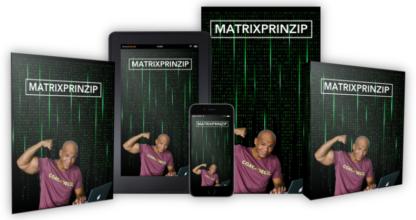 Matrixprinzip coach cecil